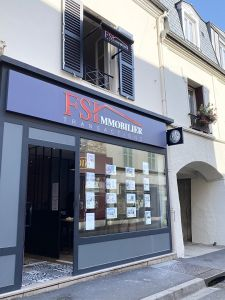 FS IMMOBILIER
